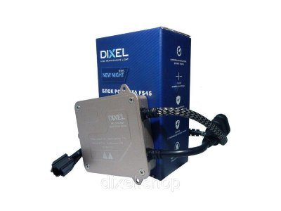 Блок розжига DIXEL HPL FS45 NEW NIGHT Series 45W 12V AC